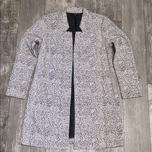 Alfani long jacket/cardigan